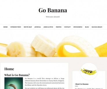 Project Go Banana